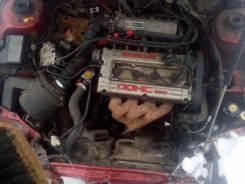 Двигатель. Mitsubishi Eclipse Двигатель 4G63