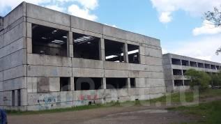 Продам отдельно стоящее здание площадью 2751 кв. м. с. Восточное. Улица Клубная 12 с.Восточное, р-н Железнодорожный, 2 751 кв.м.