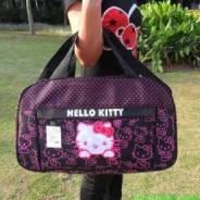 Продам сумку спортивную Hello Kitty)