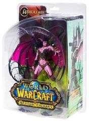 Фигурка World of Warcraft Amberlash. центр, приставкин
