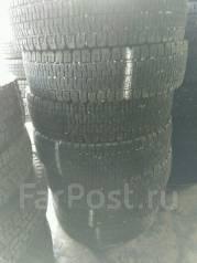 Bridgestone W990. Зимние, без шипов, 2013 год, износ: 20%, 1 шт