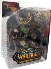 Фигурка World of Warcraft Broll. центр, приставкин