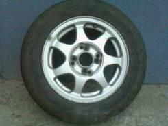 Toyota Corolla. 5.0x13, 4x100.00, ЦО 70,0мм.