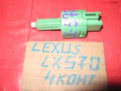 Концевик под педаль тормоза Lexus LX570