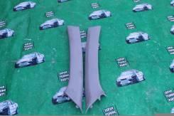 Накладка на стойку. Toyota Corolla, ZRE142, NZE141 Toyota Corolla Fielder, NZE141, ZRE144, NZE144, ZRE142 Toyota Corolla Axio, ZRE142, NZE141, ZRE144...