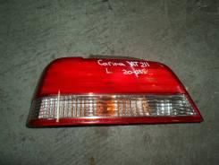 Стоп-сигнал. Toyota Carina, ST215, CT210, AT210, AT211, AT212, CT215 Двигатели: 7AFE, 5AFE, 4AGE, 2CT, 3SFE