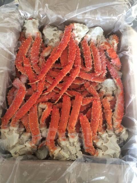 Все морепродукты в одном месте