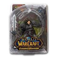 Фигурка World of Warcraft Shadow Wheart. центр, приставкин