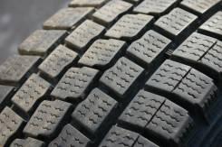 Dunlop SP LT 2. Зимние, без шипов, 2009 год, износ: 5%, 6 шт