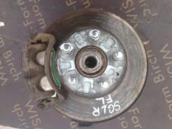Ступица. Mazda Ford Freda, SGEWF, SGL3F, SGLRF, SG5WF, SGL5F, SGLWF, SGE3F Mazda Bongo Friendee, SGE3, SGLW, SG5W, SGEW, SGLR, SGL5, SGL3 Двигатель WL...