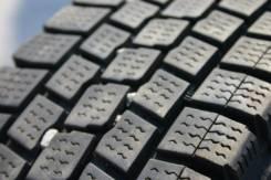 Dunlop SP LT 2. Зимние, без шипов, 2011 год, износ: 10%, 4 шт