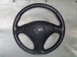 Подушка безопасности. Toyota Allion