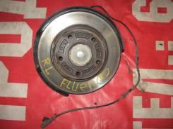 Диск тормозной Renault Fluence L30R
