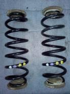 Пружина подвески. Volkswagen Passat, 3C2, 362, 3C5, 365 Volkswagen Golf, AJ5 Volkswagen Tiguan, 5N1, 5N1,, 5N2 Двигатели: BMB, BSF, BPY, BLS, BZB, BLY...