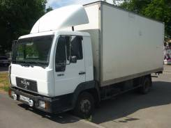 MAN 8. Продается грузовик МАН 8.163, 4 580 куб. см., 3 000 кг.