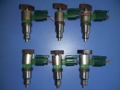 Инжектор. Nissan: Stagea, Gloria, Cedric, Cefiro, Figaro, Skyline Двигатель VQ25DD