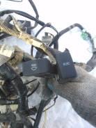 Кнопка включения противотуманных фар. Toyota Sienta, NCP81