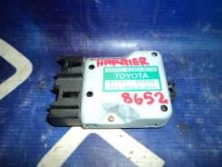 Реостат печки Toyota Harrier MCU10