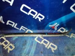Молдинг лобового стекла Toyota Cresta JZX90, левый