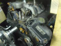 Двигатель Mazda AJ