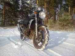 Honda CB 400. 250 куб. см., исправен, птс, без пробега