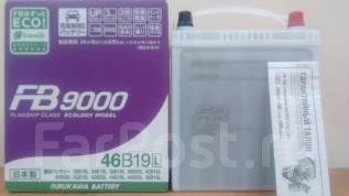 FB 9000. 43 А.ч., Обратная (левое), производство Япония