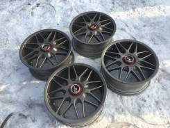 Sparco. 7.0x16, 4x100.00, ET34, ЦО 73,5 мм.