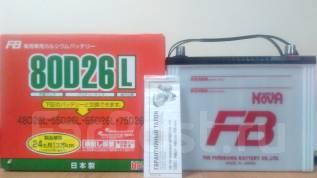 FB Super Nova. 68 А.ч., Обратная (левое), производство Япония
