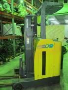 Komatsu FB. Продам Ричстакер 09RC12, 800 кг.