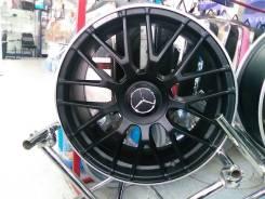 Mercedes AMG. 8.5/9.5x19, 5x112.00, ET38/38, ЦО 66,6мм. Под заказ