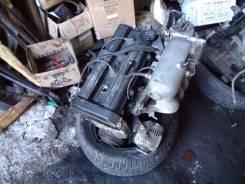 Двигатель B18B Honda в разборе