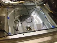Ванна в багажник. Honda CR-V, RD5, RD4, RD7, RD6