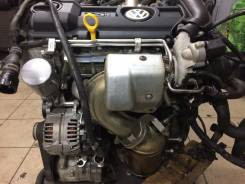 Двигатель. Volkswagen: Golf Plus, Passat, Tiguan, Jetta, Gol, Polo Skoda Octavia, 1Z5 Двигатель CAXA. Под заказ