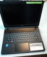 """Acer Aspire ES1. 13.3"""", 1,6ГГц, ОЗУ 2048 Мб, диск 32 Гб, WiFi, Bluetooth, аккумулятор на 2 ч."""