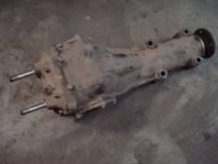 Редуктор. Subaru Forester, SG5 Двигатель EJ205