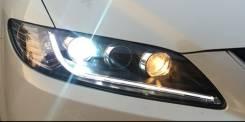 Фара. Mazda Mazda6, GY, GG Mazda Atenza, GGES, GG3S, GG3P, GY3W, GYEW, GGEP. Под заказ