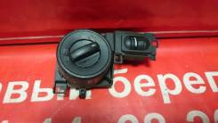 Кнопка регулировки фар Volkswagen Touareg 7LA, 7L6, 7L7 7L6 858 90
