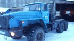 Урал 44202. Продается УРАЛ 44202 седельный тягач, 11 150 куб. см., 10 000 кг.