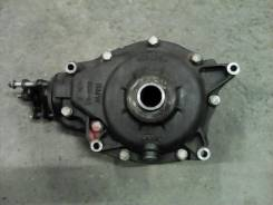 Редуктор. BMW X5, E53 Двигатель M57D30TU