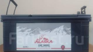 Alaska. 190А.ч., Обратная (левое), производство Корея. Под заказ