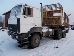 МАЗ 642508-233. Продается с прицепом в Ухте, 14 866 куб. см., 31 450 кг.