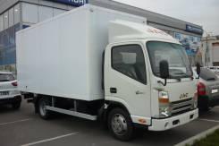 JAC N75. Производство и Продажа грузовиков, фургонов, рефрижераторов JAC, 3 800 куб. см., 5 000 кг.