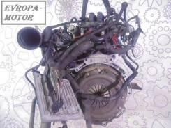 Двигатель (ДВС) Ford Focus II 2005-2011 (HXDA)