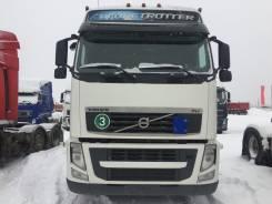 Volvo FH 13. Тягач Volvo FH42T, 400 E3, 2011 г. в., пробег 450113 км, 13 000 куб. см., 13 000 кг.