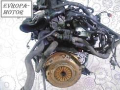 Двигатель (ДВС) Ford Focus II 2005-2011