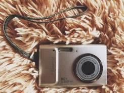 Polaroid. 8 - 8.9 Мп, зум: 3х