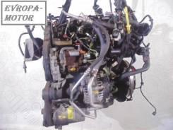 Двигатель (ДВС) Ford Focus II 2005-2011 (KKDA) 1.8TDi