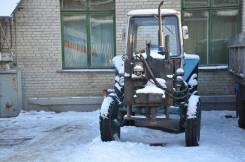 ЮМЗ 6КЛ. Продается трактор ЮМЗ-6КЛ
