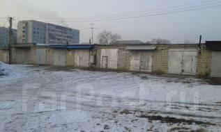 Гаражи кооперативные. улица Сергея Ушакова 8, р-н Центр, 20 кв.м., электричество, подвал.