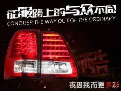 Стоп-сигнал. Lexus LX470, UZJ100 Toyota Land Cruiser, HZJ76L, UZJ100W, HDJ101K, UZJ100L, UZJ100, J100, HDJ100L. Под заказ